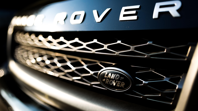 Range Rover client